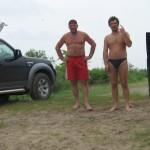 Олег и Андрей