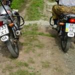 Мотоциклы путешественников