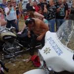 """Конкурс """"мойка Байкера и мотоцикла"""""""