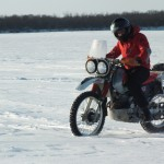 STIGA на льду